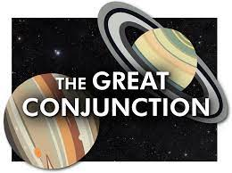See the Great Conjunction | Christmas Star in 2020 - Lowell Observatory